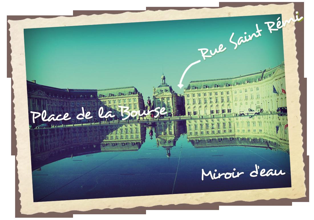 Où est La Cardabelle à Bordeaux ? Ici !
