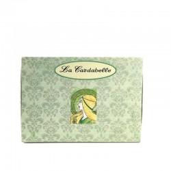 Coffret carton La Cardabelle grand