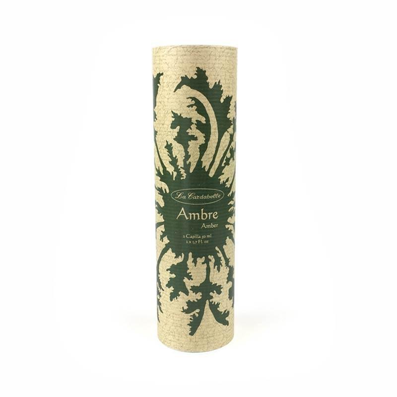Bouquet de parfum Ambre