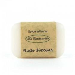 Savon à l'huile d'argan 10%