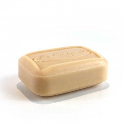 Savon à l'abricot huile de pépins de raisin pour les peaux sèches