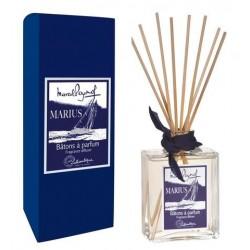 Bouquet parfumé Marius