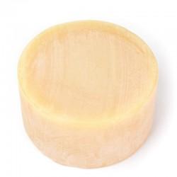 Shampoing solide jojoba et huile essentielle de patchouli pour cheveux secs et cassants