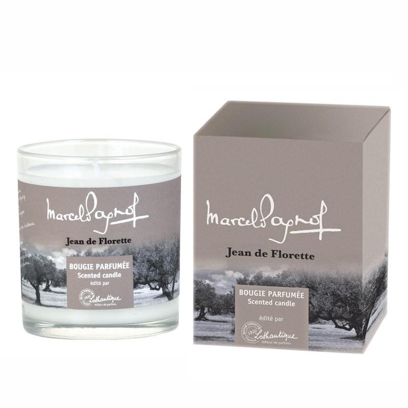 Bougie parfumée Marcel Pagnol Jean de Florette