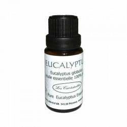 Huile essentielle d'Eucalyptus globulus La Cardabelle