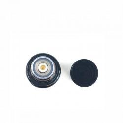 Flacon d'huile essentielle de Cyprès avec compte goutte La Cardabelle