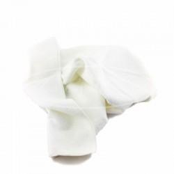 Chiffon blanc écologique pour tout nettoyer de la cave au grenier