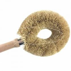 Brosse à vaisselle en coco